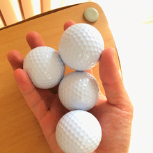 Wholesale Golf Ball New Golf Practice Ball Double Ball Massage Ball High Quality
