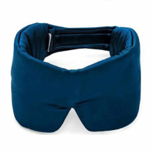 Silk Portable Travel Eye Rest Sleep Mask