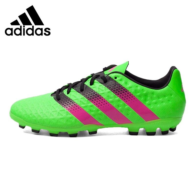 Original New Arrival Adidas ACE AG Men s Soccer Shoes Football Sneakers 7c0823f0400e