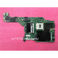 NEW and Original laptop Lenovo ThinkPad T440P W8P Integrate motherboard Mainboard 04X4074