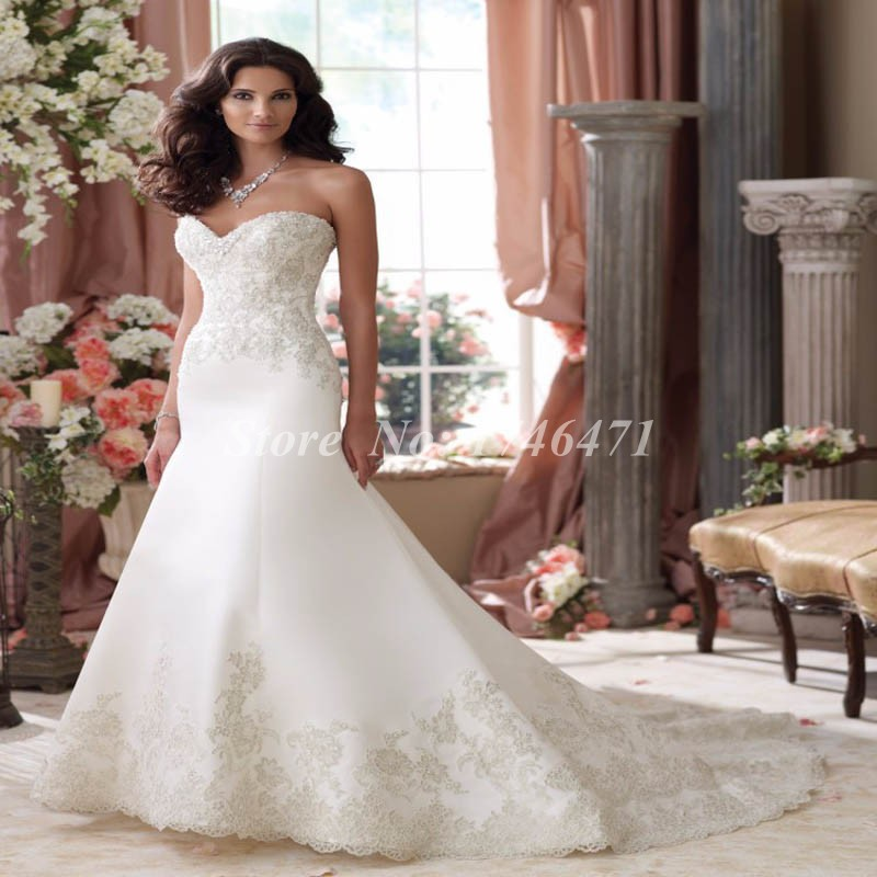 David Tutera Wedding Dresses: Online Buy Wholesale David Tutera From China David Tutera