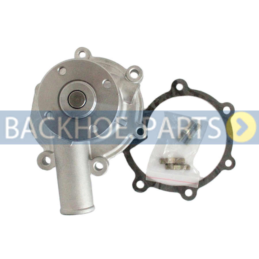 Water Pump 223-0296 2230296 265-7845 2657845 untuk Caterpillar Excavator Cat 301.6C 301.8C