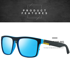 ASUOP2018 fashion square polarized men's sunglasses retro design high-end brand ladies glasses UV400 driving cat eye goggles (6)