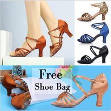 Женщин/дамы/девушки/танго купоны!!/продвижение цена!/popuplar скидки сальса танцевальная большие обувь и для