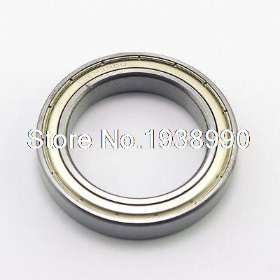 цена на 1pcs 110x150x20mm 6922ZZ Shielded Deep Groove Ball Thin-Section Radial Bearing
