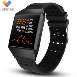Lerbyee Smart Bracelet W1C Blo