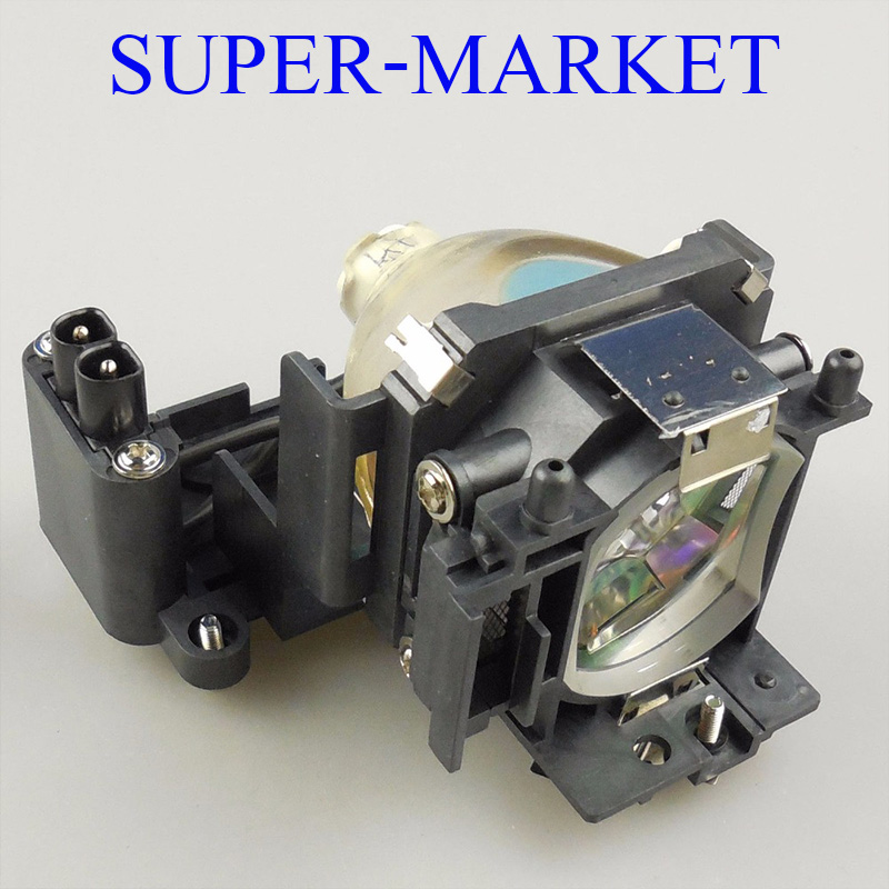 Brand New Replacement Lamp With Housing LMP-C190 For SONY VPL-CX61/VPL-CX63/VPL-CX80 Projector brand new replacement lamp with housing lmp c200 for sony vpl cw125 vpl cx100 vpl cx120 projector
