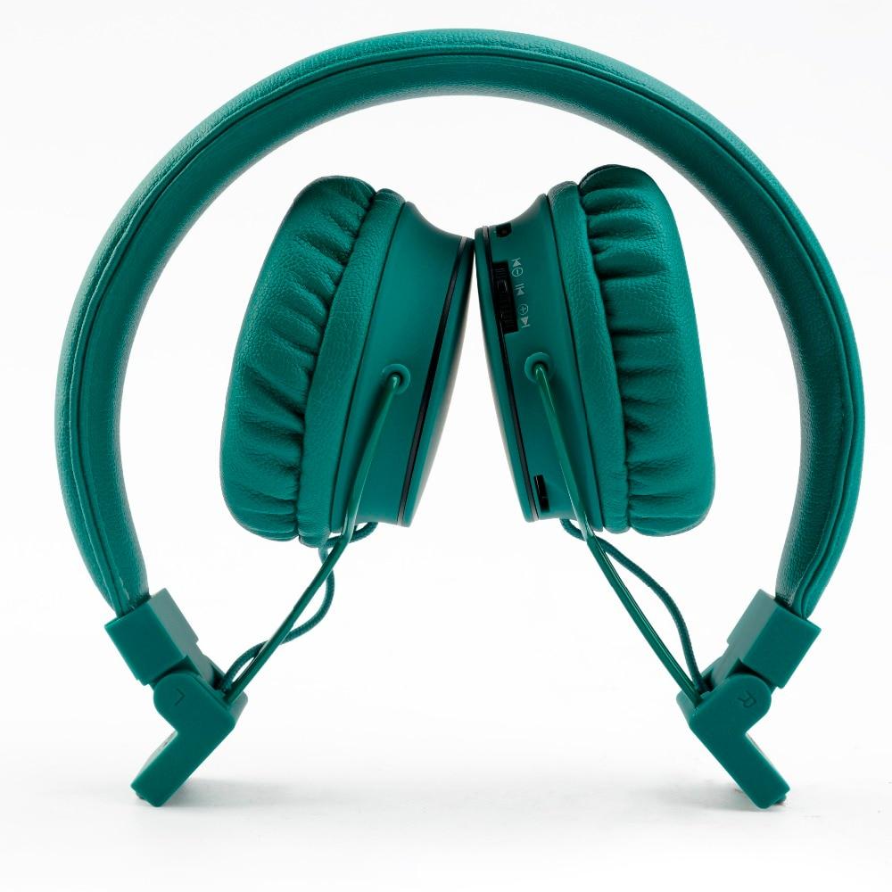 Fineblue FR 7S Lightweight Wired Wireless Bluetooth Headphones Over ...