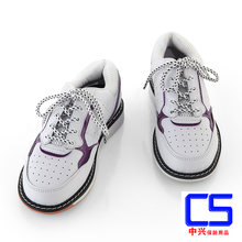 Специальные мужчины женщины боулинг обувь пару моделей спортивная обувь дышащая скольжения кроссовки