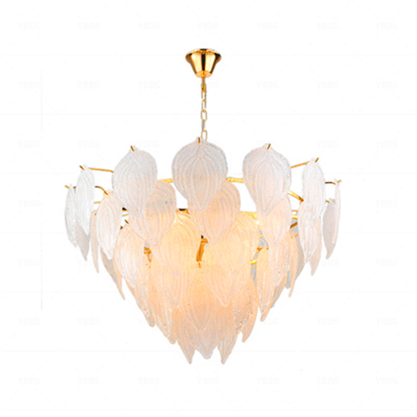 Nordic Lamp Glass Pendant Light Lighting Kitchen Fixtures Pendant Lamp Bedroom Living Room Interior Decor Hanging Lamp Luminaire in Pendant Lights from Lights Lighting
