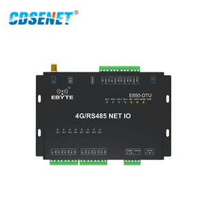 Image 2 - 4G Transceiver 12 Channel IO Controller RS485 Wireless Transmitter E850 DTU(4440 4G) Quad band 850/900/1800/1900MHz Reciever