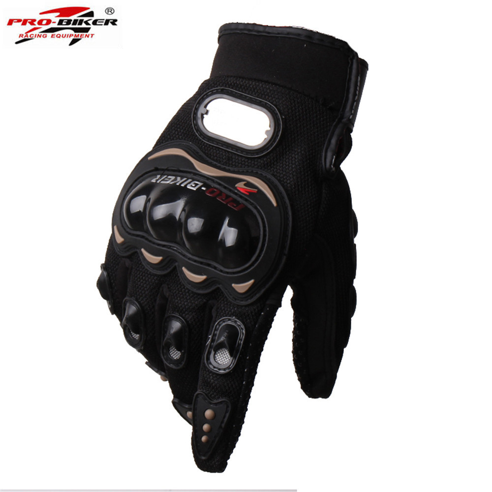 Motorcycle leather gloves india - Hot Sale Motorcycle Gloves Motorbike Moto Luvas Motociclismo Para Guantes Motocross 01c Motociclista Women Men Racing