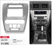 Quadro + android 6.0 jogador do carro dvd para Ford fusion 2009-2012 tela de toque multimídia de áudio estéreo rádio fita gravador de unidades de cabeça