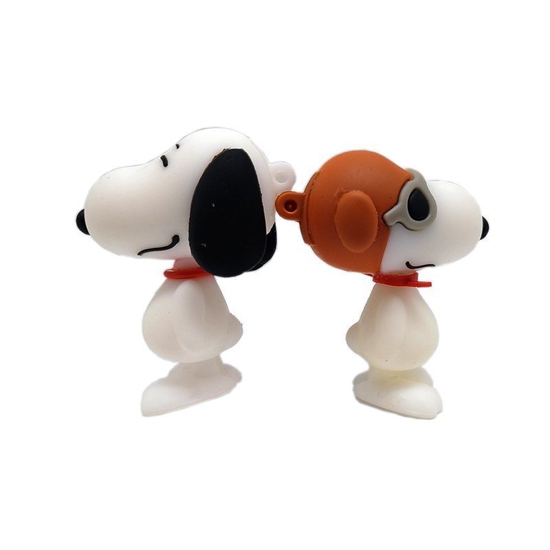 ALI shop ...  ... 32969450800 ... 2 ... Pendrive cartoon dogs usb flash drive 4GB 8GB 16GB 32GB 64G real capacity memoty stick cute Doctoral dog creative gift pen drive ...