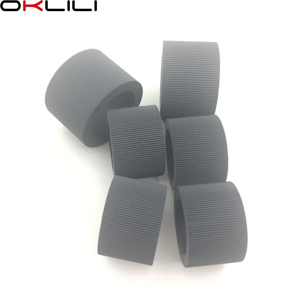 60PC X 142 8101 KO 3000 0001 Seperator Separation Feeder Pickup Roller for Kodak i2900 i3000