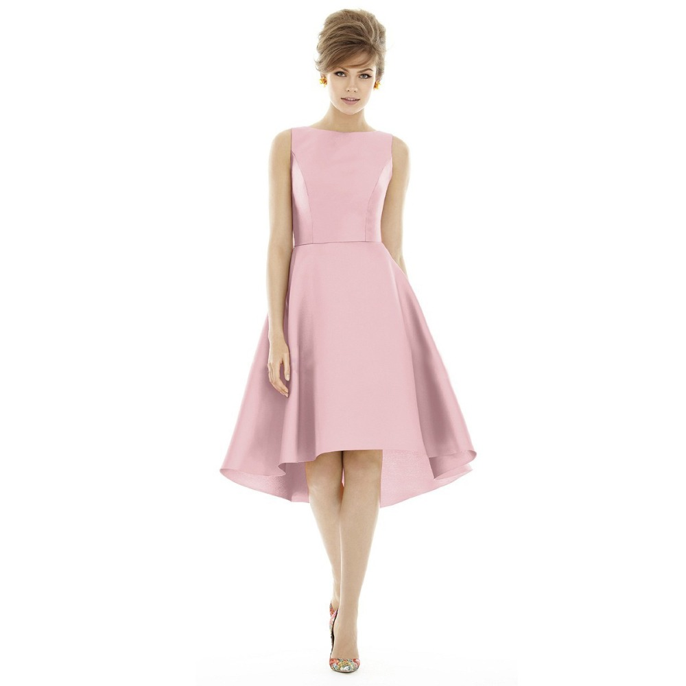 Online Get Cheap Pink Cocktail Dress -Aliexpress.com  Alibaba Group