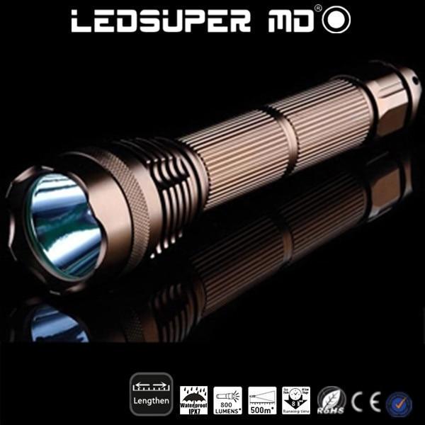 Popular Long Range Flashlight Hunting