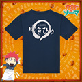 Anime Shokugeki no Soma Cosplay Costume Food Wars Yukihira shirt t-shirt tshirt tee