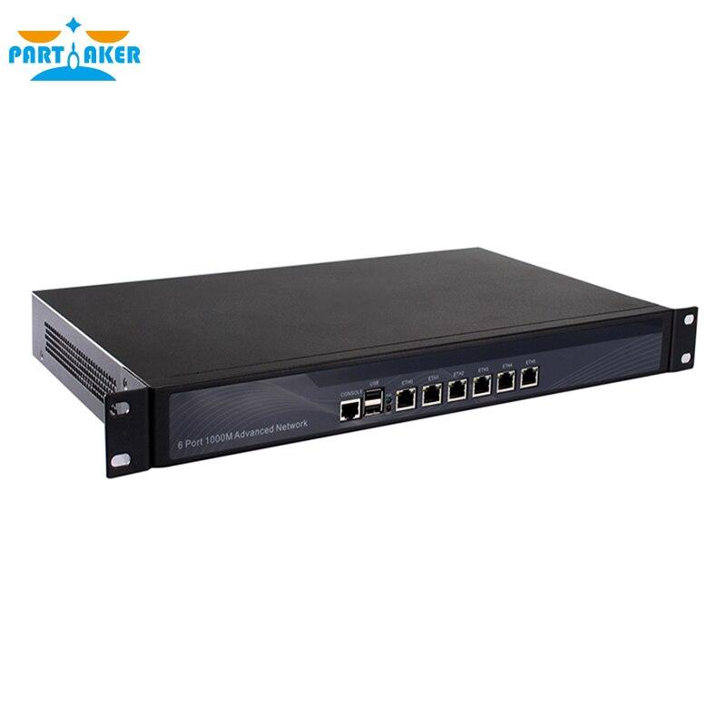 RüCksichtsvoll Teilhaftig R10 8 Ports Firewall G2020 4g Ram 128g Ssd Mit Montage Halterung Ohren üPpiges Design Computer & Büro
