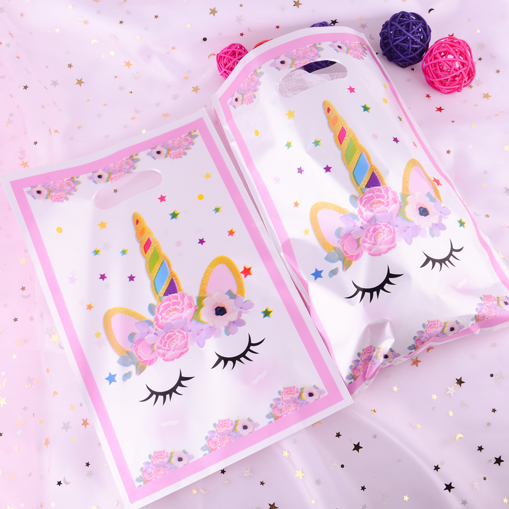 Unicorn Party Bags  (5)
