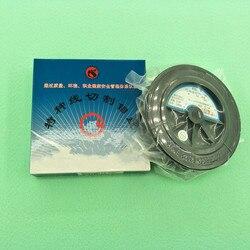 شاندونغ مشرق سلك الموليبدينوم سلك الموليبدينوم 0.18 مللي متر طول 2000 متر من قطع الأسلاك سلك الموليبدينوم 1 قطعة