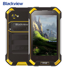 Blackview BV6000 Android 7 0 Smartphone 4 7 inch IPS Screen Phone 3GB RAM 32GB ROM