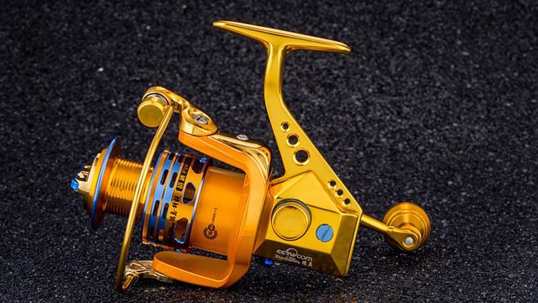 Artes de Pesca 1 de Pesca Leo Pesca