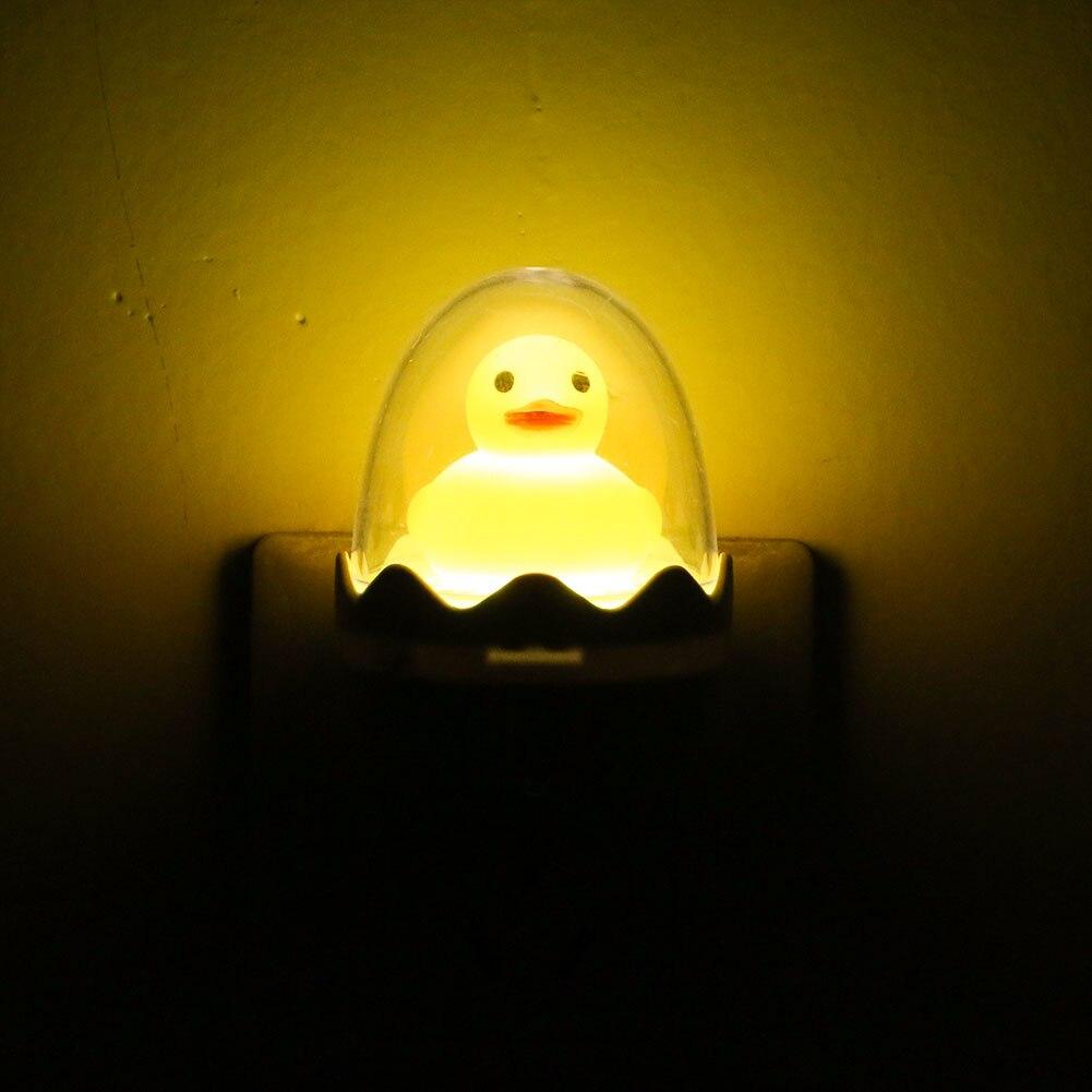 HTB1sqj9SpXXXXaZXXXXq6xXFXXXz - Wall Socket  LED Night Light