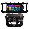 8 pulgadas Quad Core Android 6.0 de Navegación GPS Del Coche para Nissan patrulla 2012 Radio Estéreo Con Espejo Enlace Mapas Wifi Bluetooth, sin DVD