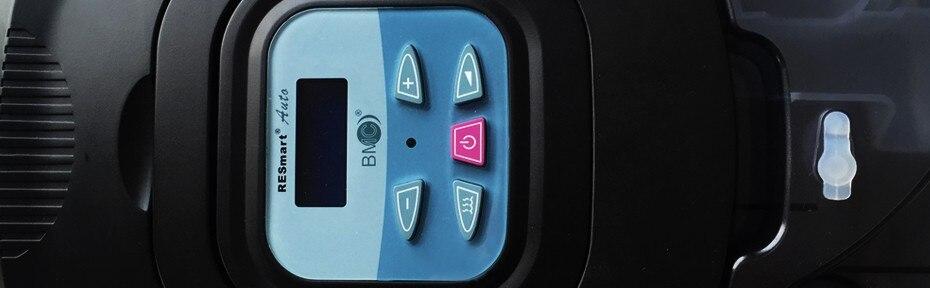 235277eacfa ⃝BMC XGREEO GI Auto CPAP APAP respirador respiración de la atención ...