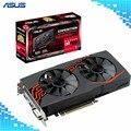 Asus EX-RX580 2048 SP-8G tarjeta de gráficos de 1294 MHz 8G 7000 MHz 256Bit DDR5 PCI Express 3,0 tarjeta de vídeo para ordenador X 16 RX 580