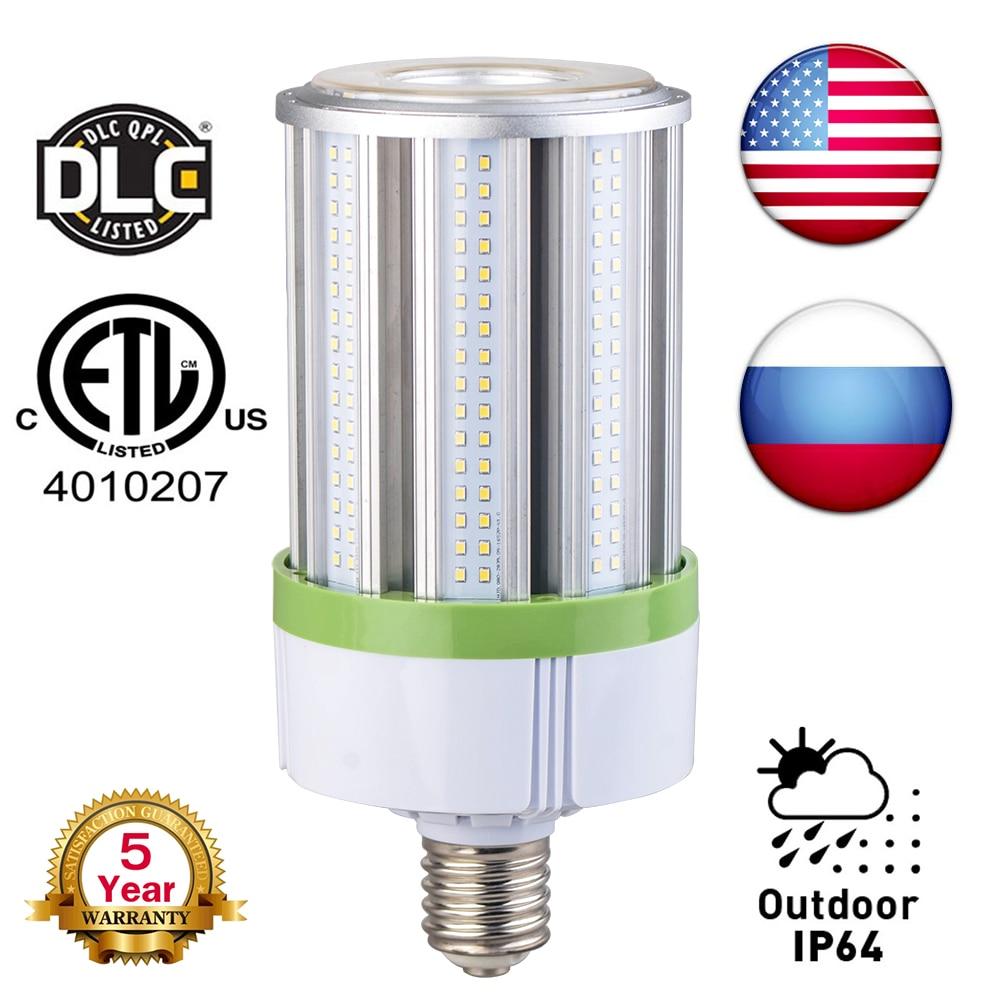 Lampada 80W 100W 150W LED Lamp 2835SMD E27 E40 E26 E39 110V 220V Corn Bulb Pendant Lighting Chandelier Ceiling Light