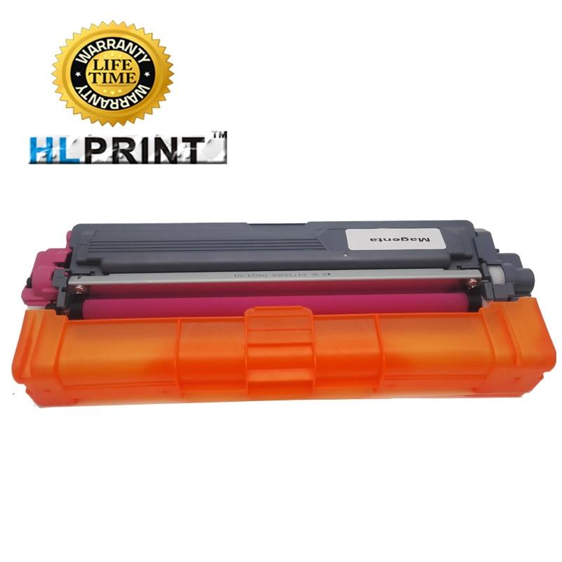 TN221 TN241 Toner Cartridge Compatible Brother for HL 3140CW 3150CDN 3170CDW MFC 9320 9330CDW 9340CDW 9130CW 9140CDN printer 1pk M