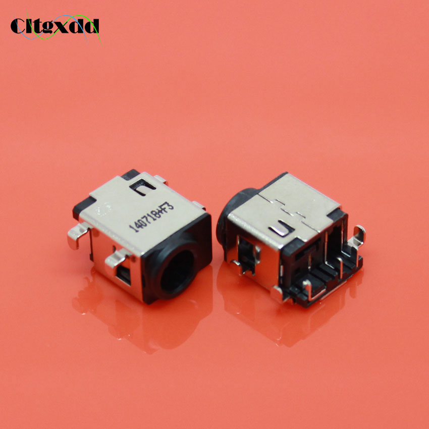 Image 3 - cltgxdd 100pcs Laptop DC Jack For Samsung RV410 RV411 RV420 RV510 RV511 RV515 / NP305V4A NP300E4C NP300E4A NP300V3A NP305E5A-in Connectors from Lights & Lighting
