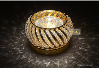 New Modern LED Crystal Ceiling Aisle Light Fixtures Guaranteed 100 Free Shipping