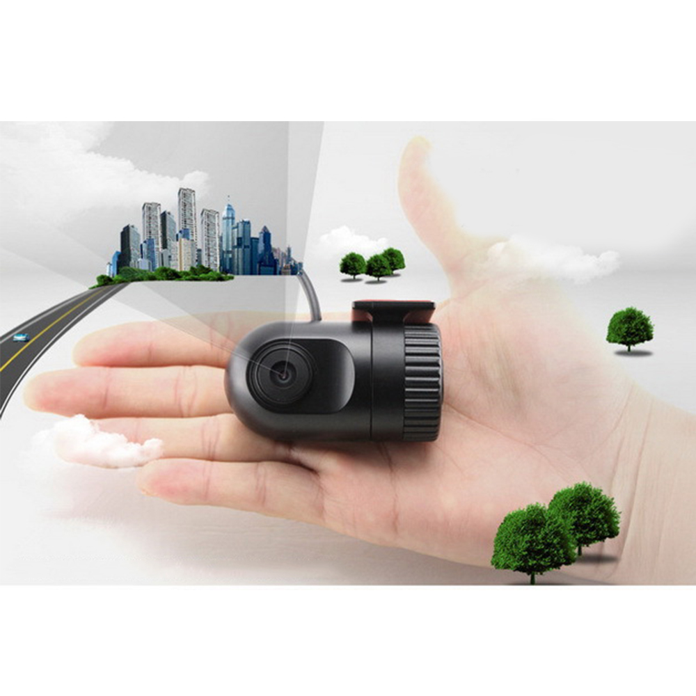 Avtomobil DVR Kamera 720P HD 140 Dərinli Geniş Kamera Avtomobil - Avtomobil elektronikası - Fotoqrafiya 5