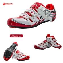 Boodun Free Shipping Cycling Shoes MTB Sports Women/Men Sneakers Road/Mountain Cycling Breathable Bike Zapatillas Sapatilha Shoe