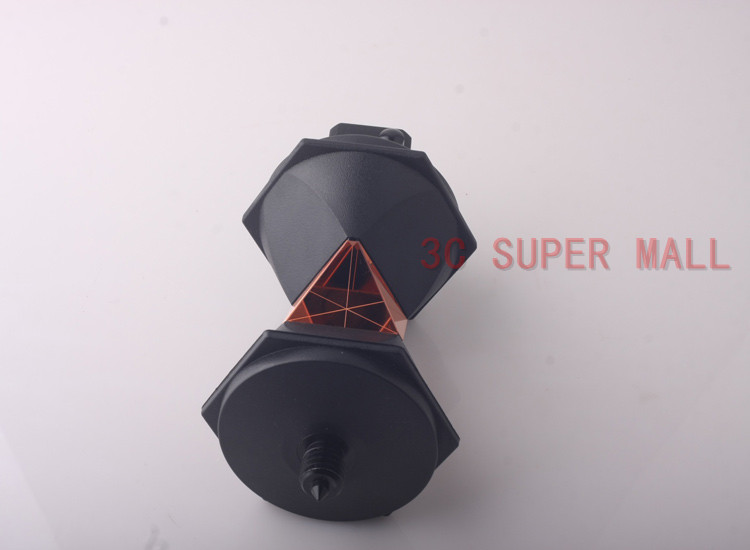 New 360 Degree Reflective Prism For Leica Total Stations