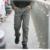 Nueva IX10 Militar Urban Tactical Pants Tefon Rip-stop Tren de Combate Del Ejército Militar de Carga Pantalones de Los Hombres Ocasionales Al Aire Libre pantalones