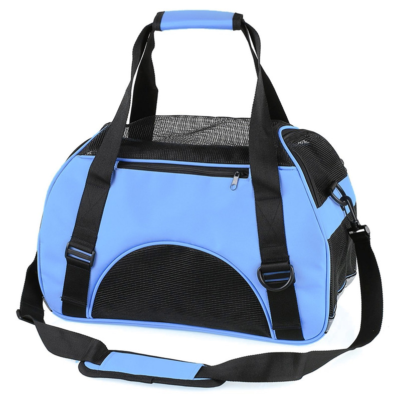 Portable Travel Pet Carrier For Cat Dog Backpack Carrying Handbag Small Dog Shoulder Sling Bag For Puppy Kitten Chihuahua Animal #2