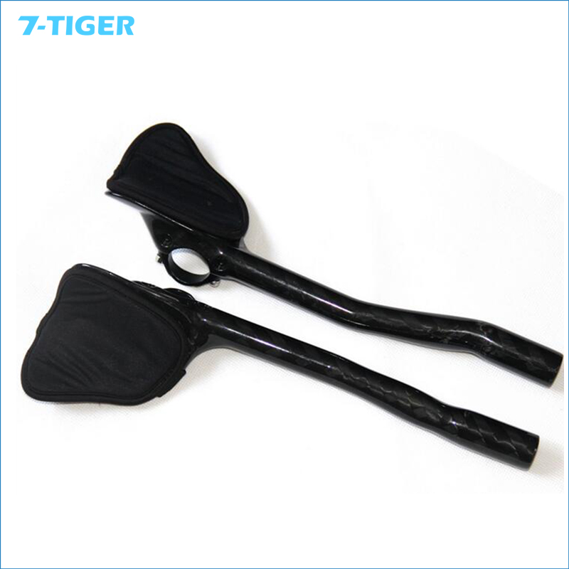 7-TIGER 12K tt bar ends u...