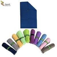 Zipsoft Summer Beach Towels With Bandage Microfiber Quick Dry Travel Sport Swim Gym Yoga Bath Adults