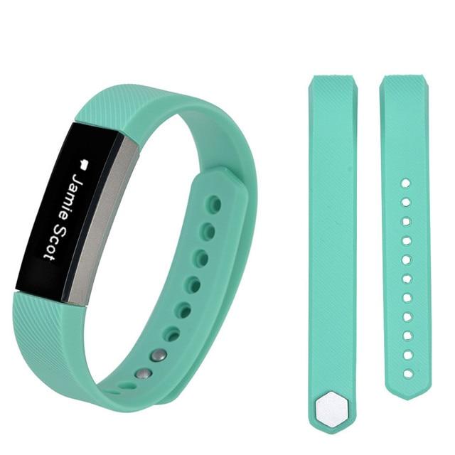 Fitbit Alta / Alta HR Silicone Strap