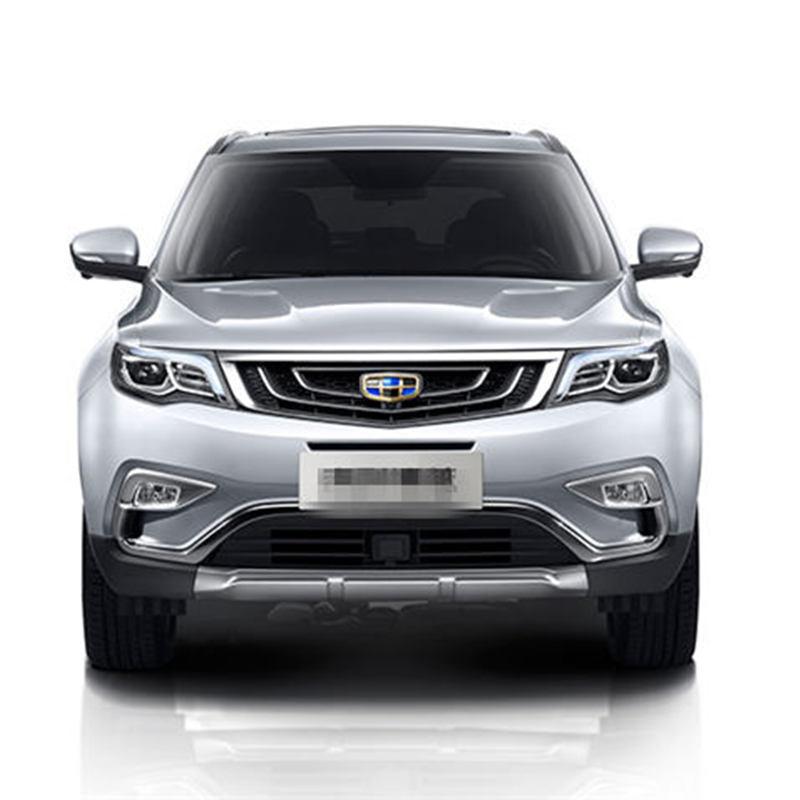 Geely Atlas, Boyue, NL3, Emgrand X7 EmgrarandX7 EX7 SUV, barre lumineuse de gril moyen de voiture - 5