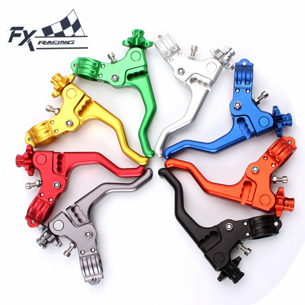 FXCNC 7/8 22mm Motorcycle Stunt Clutch Lever Pull Cable System For Suzuki GS500 GS500E Bandit GSF600 GSF 650 GSF650 GSF600S