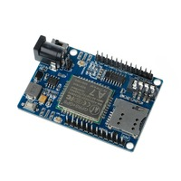 A7 GSM GPRS GPS 3 In 1 Module Shield DC 5 9V STM32 51MCU Universal For