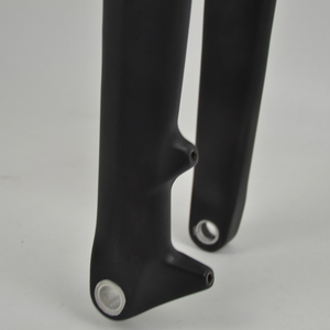 Carbon mountainbike 650b mtb 27,5 gabel verjüngt 100*15mm steckachse gabel FK-M723