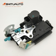 AshituAuto גבוהה באיכות שמאל מול מנעול דלת מרכזית נעילת מפעיל עבור שברולט אפיקה דייהו טוסקה OEM #96636039