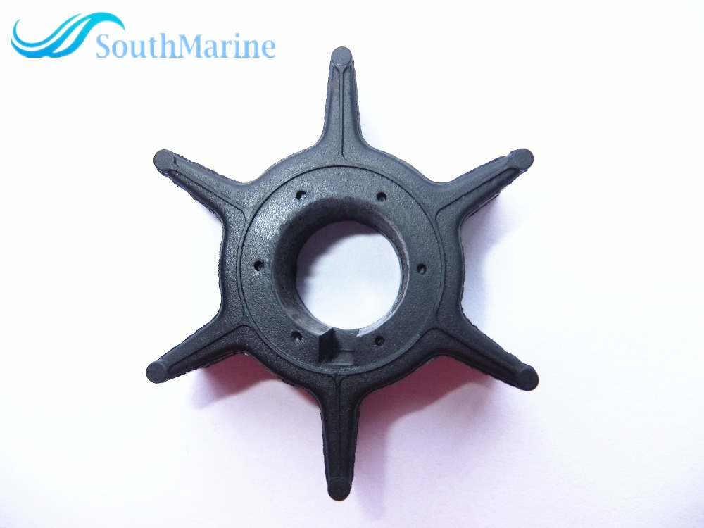 Boat Engine Impeller 19210-ZV5-003 18-3248 For Honda 4 Stroke 35HP 40HP 45HP 50HP 60HP Outboard Motor Water Pump 06192-ZV5-003