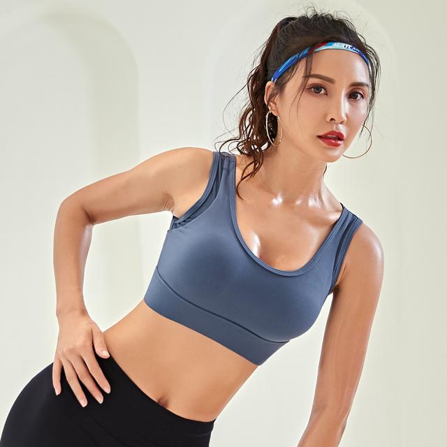 Women Fitness Bra